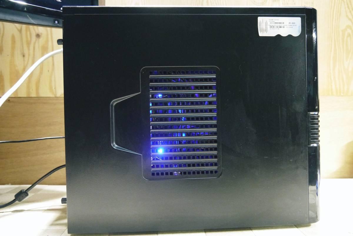 ★自作PC★ i7 2600K メモリー 8GB//新SSD120GB+HDD1TB/GTX550Ti//Windows10/★_画像6
