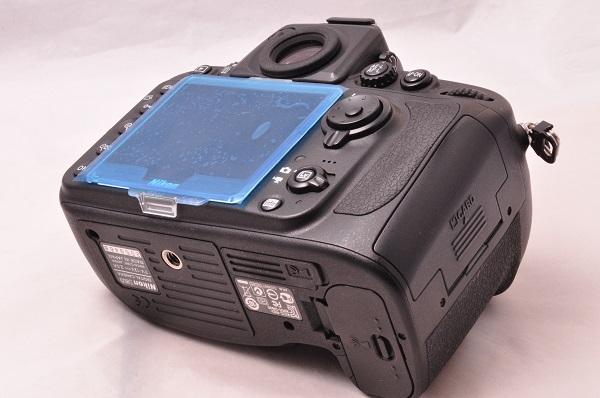 ★超極上美品★Nikon ニコン D800 ボディ 付属品完備 元箱★おまけニコン D800 スーパーブック 機能解説編 つき_画像6