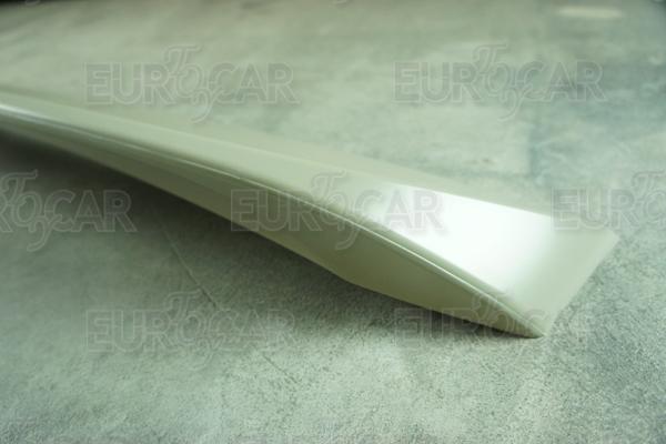 ホンダ S2000 リア トランクスポイラー OE型 未塗装 ABS_画像7