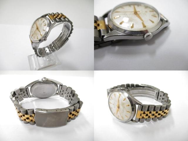 SEIKO セイコー S MARVEL マーベル 17石 手巻き 腕時計 アンティーク_画像3