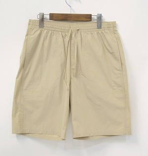 THE PARMANENT WEAR. by Inpaichthys Kerri インパクティスケリー イージーショートパンツ L EASY SHORT PANTS ハーフ HALF ショーツ_画像1