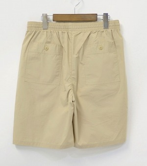 THE PARMANENT WEAR. by Inpaichthys Kerri インパクティスケリー イージーショートパンツ L EASY SHORT PANTS ハーフ HALF ショーツ_画像2