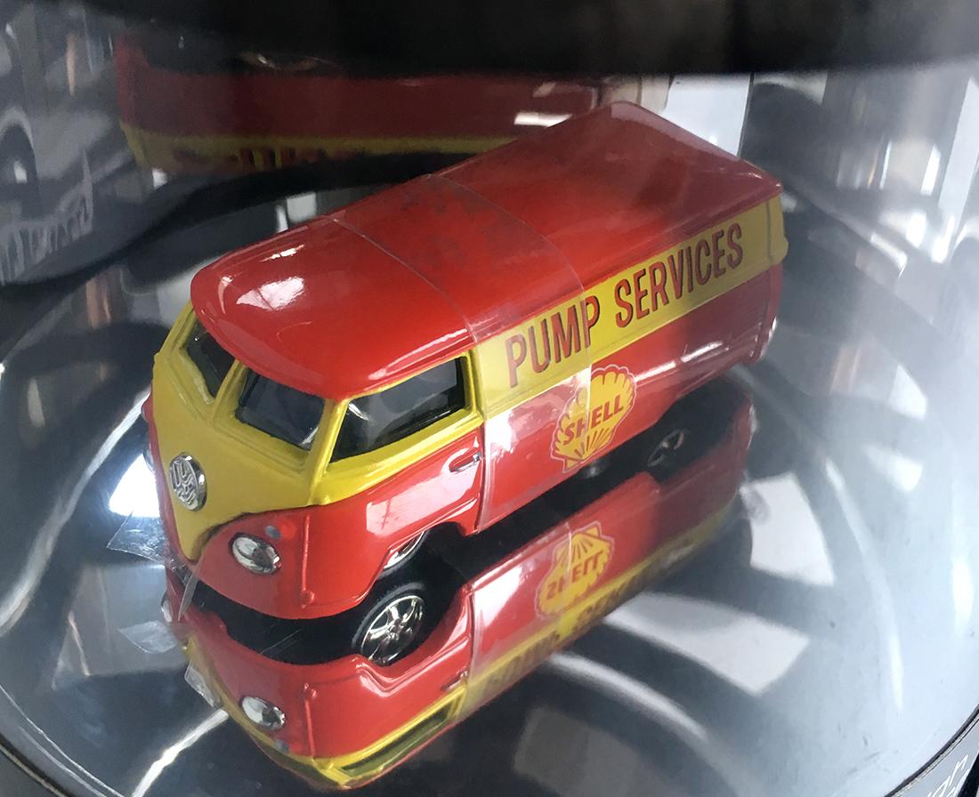 ホットウィール3 Hot Wheels Collectibles 11台セット_画像7