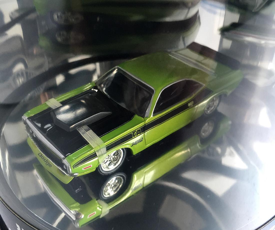 ホットウィール3 Hot Wheels Collectibles 11台セット_画像8