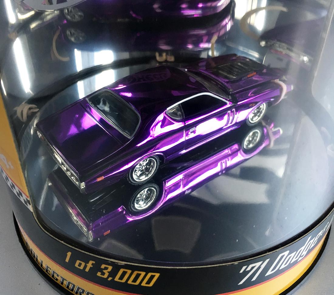 ホットウィール3 Hot Wheels Collectibles 11台セット_画像9