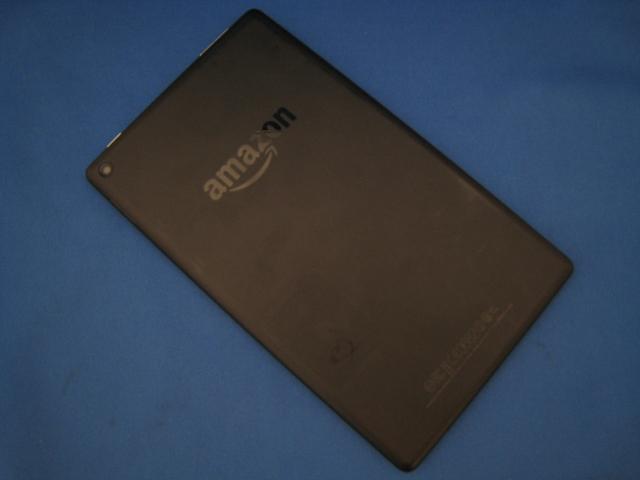 ★☆Amazon Kindle Fire HD 8 タブレット 16GB ブラック 現行モデル☆★_画像5