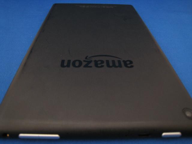★☆Amazon Kindle Fire HD 8 タブレット 16GB ブラック 現行モデル☆★_画像6