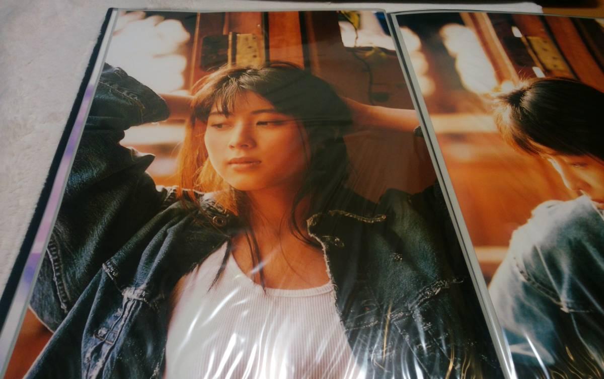 ZARD ポスター 2本セット!