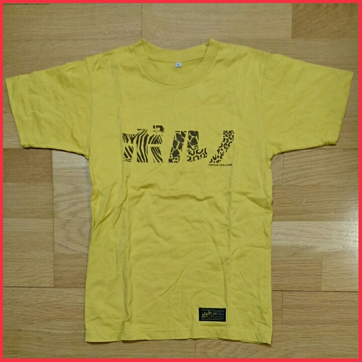 ★ ポルノグラフィティ 9thライブツアー ポルノ Tシャツ Sサイズ ライブグッズ PornoGraffitti
