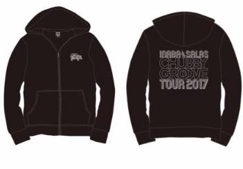 """INABA / SALAS """"CHUBBY GROOVE TOUR 2017"""" 完売商品"""