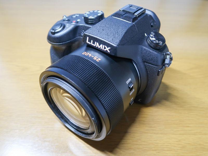 ■パナソニック/LUMIX DMC-FZ1000■