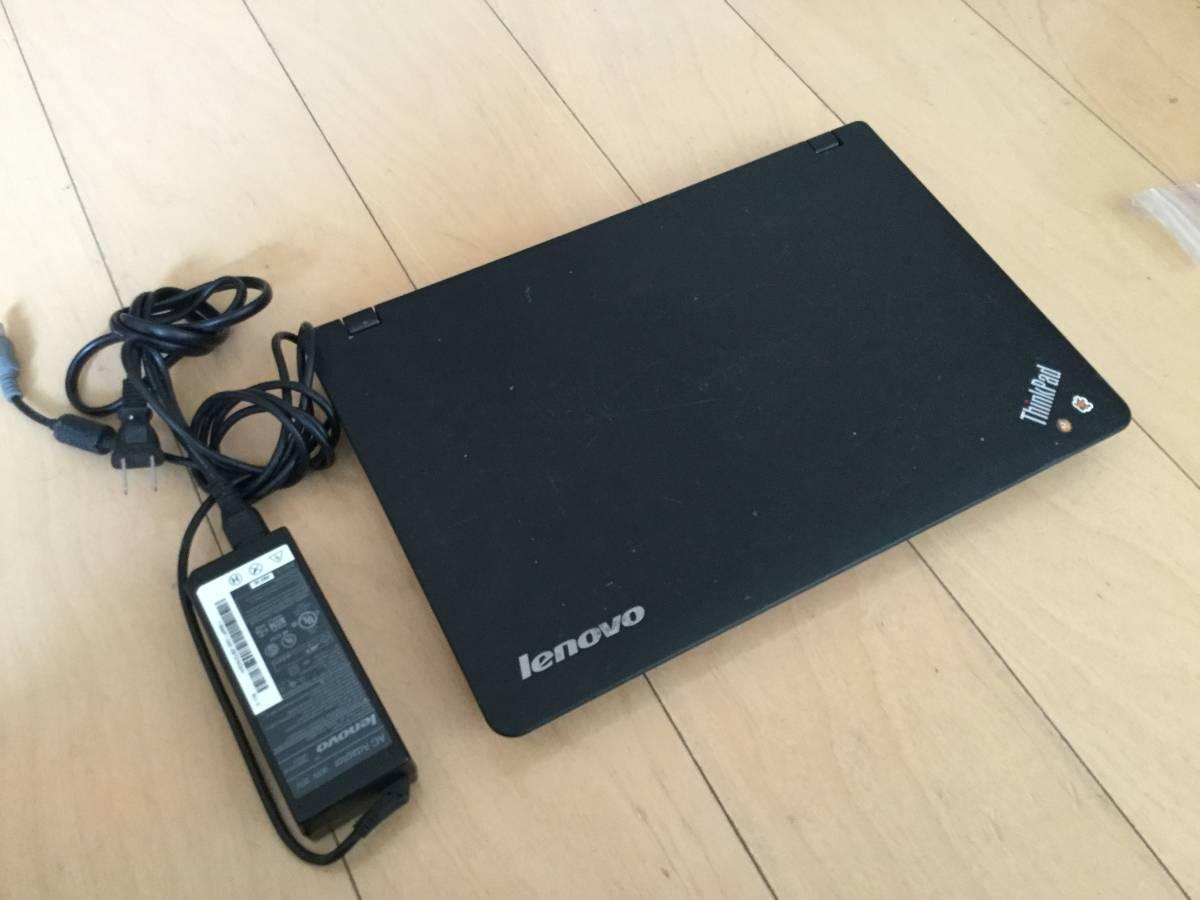 ジャンク thinkpad E420本体 メモリ無し HDD無し_画像2