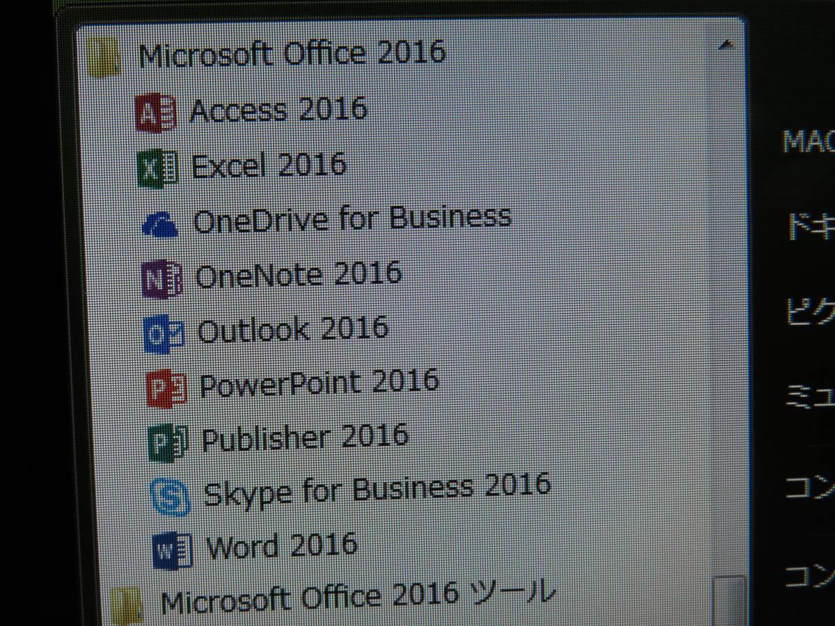 iMac A1312 ● Mid 2010● 27型 ● 高速 Core i7 /16GB / HDD 2000GB ● ダブル OS X & Windows7 ●Adobe, Mac Office版, Win Office版 付_画像8