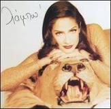 ★ギリシャの歌姫!!人気女性歌手!!Anna Bissh アンナ・ビッシのCD【Lambo】_画像1