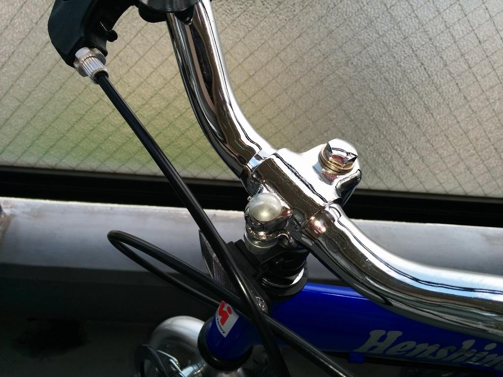 ☆ ストライダー より へんしんバイク ☆_画像3