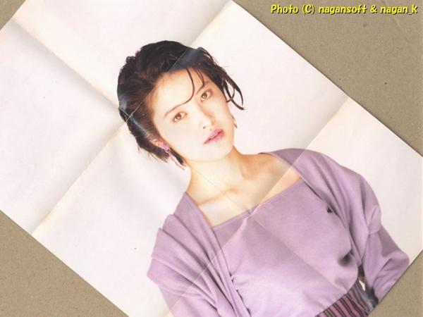 ★即決★ 荻野目 洋子 / KNOCK ON MY DOOR_画像4