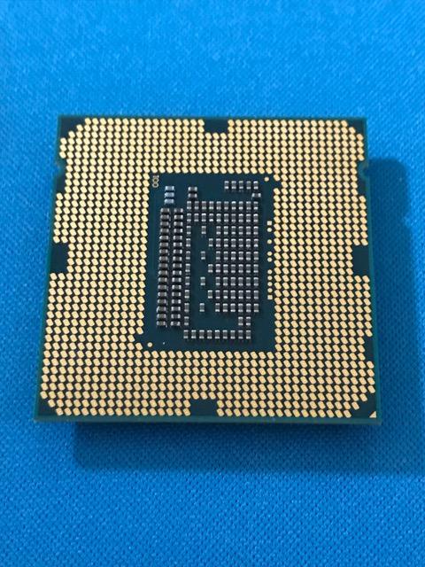 Intel Core i5-3570 3.40GHz 動作品 即決ネコポス送料無料 _画像2