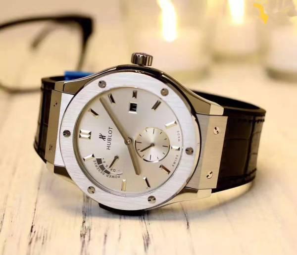 新品 高級感 ウブロ  Hublot メンズ 腕時計 男性 自動巻き