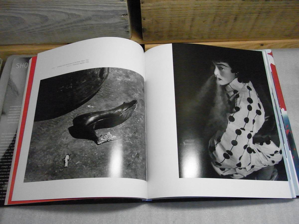 洋書写真集 Shomei Tomatsu:東松照明 / Skin of the Nation ハードカバー_画像5