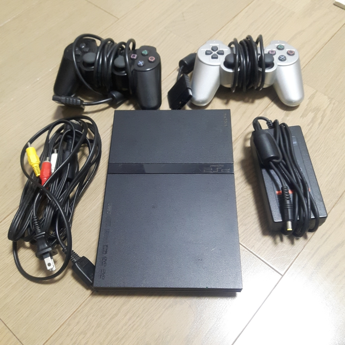 PS2 SCPH-70000