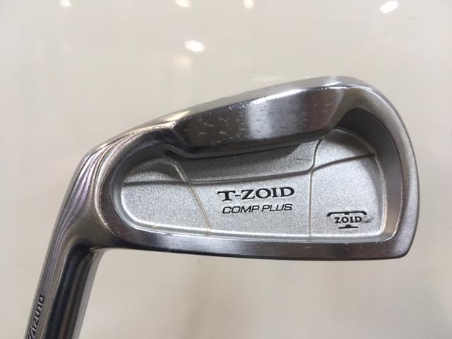 送込!! 名器T-ZOID COMP PLUS 10本 NS950SR
