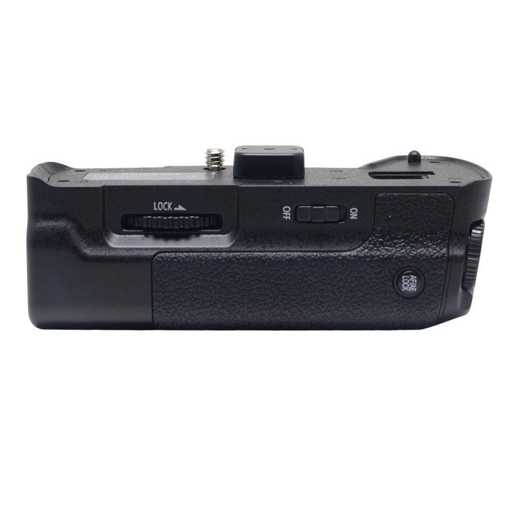 新品 Panasonic パナソニック DMW-BLC12 対応 バッテリーグリップ 純正 互換品 DMW-BGG1 LUMIX ルミックス DMC-G8 / DMC-G8H_DMW-BLC12 1個 使用可能