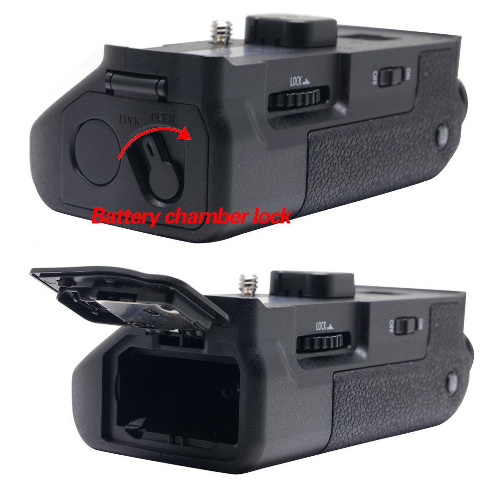 新品 パナソニック Panasonic DMW-BLC12 対応 バッテリーグリップ 純正 互換品 DMW-BGG1 LUMIX ルミックス DMC-G8 / DMC-G8H_画像7