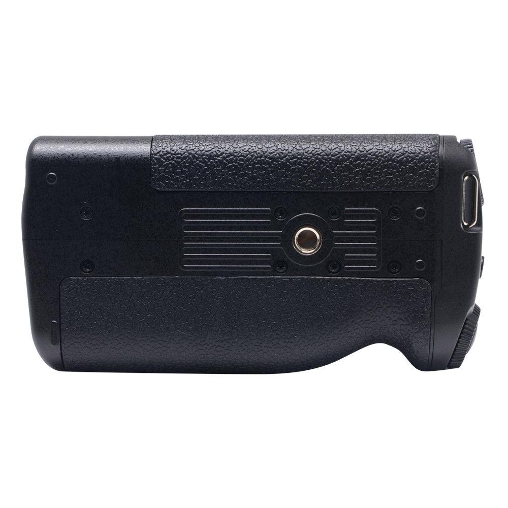 新品 パナソニック Panasonic DMW-BLC12 対応 バッテリーグリップ 純正 互換品 DMW-BGG1 LUMIX ルミックス DMC-G8 / DMC-G8H_画像5
