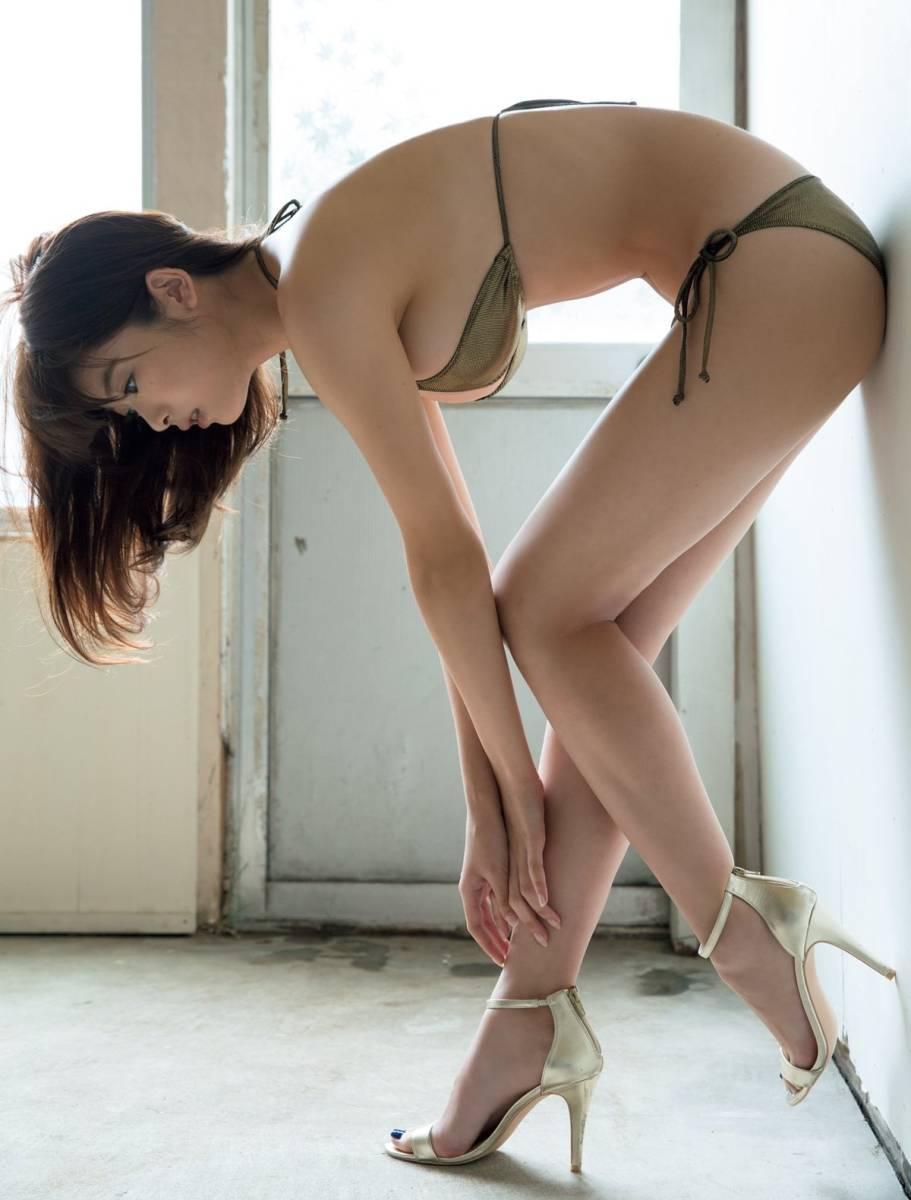女優 馬場ふみか 4-5 L版10枚 可愛い!グラドル!