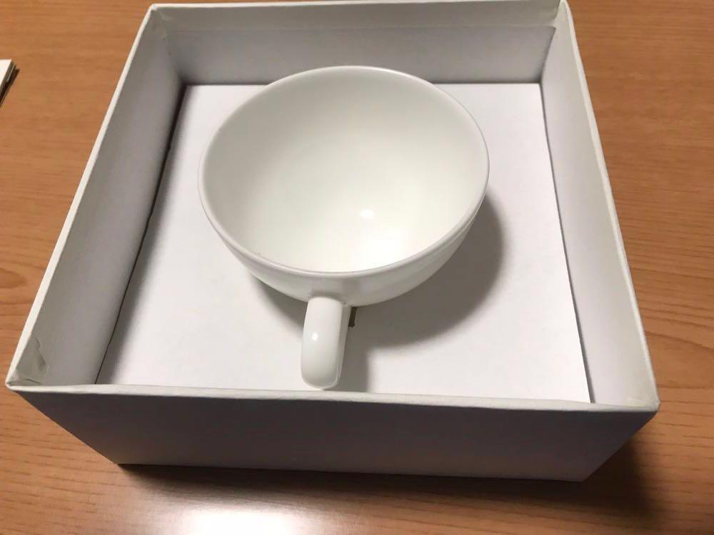 ☆新品未使用☆ZARDカップ&ソーサ陶器