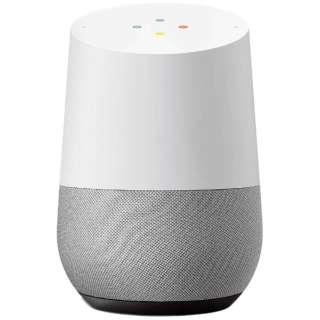 Google Home 新品未開封 AIスマートスピーカー_画像1