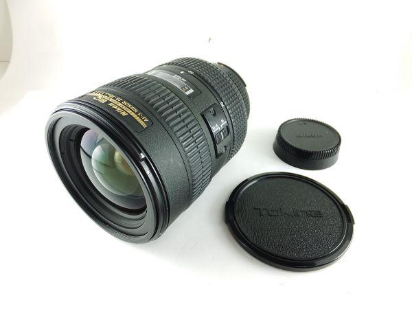 Nikon ED ニコン AF-S NIKKOR 28-70mm 1:2.8 D カメラレンズ F019935