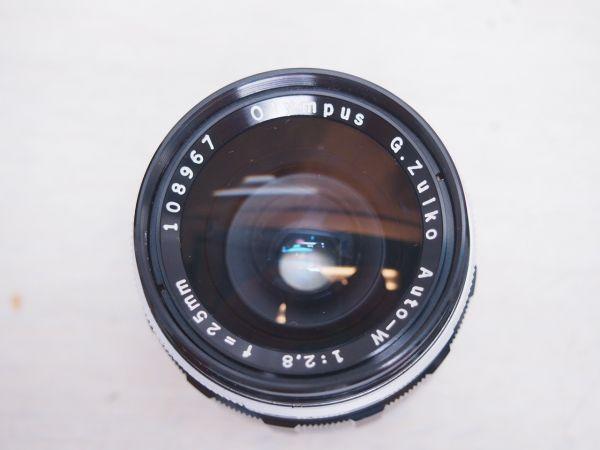 ※ジャンク品※ Canon キヤノン IID改 2D改型 カメラケース付 フィルムカメラ 一眼レフ F012052_画像6