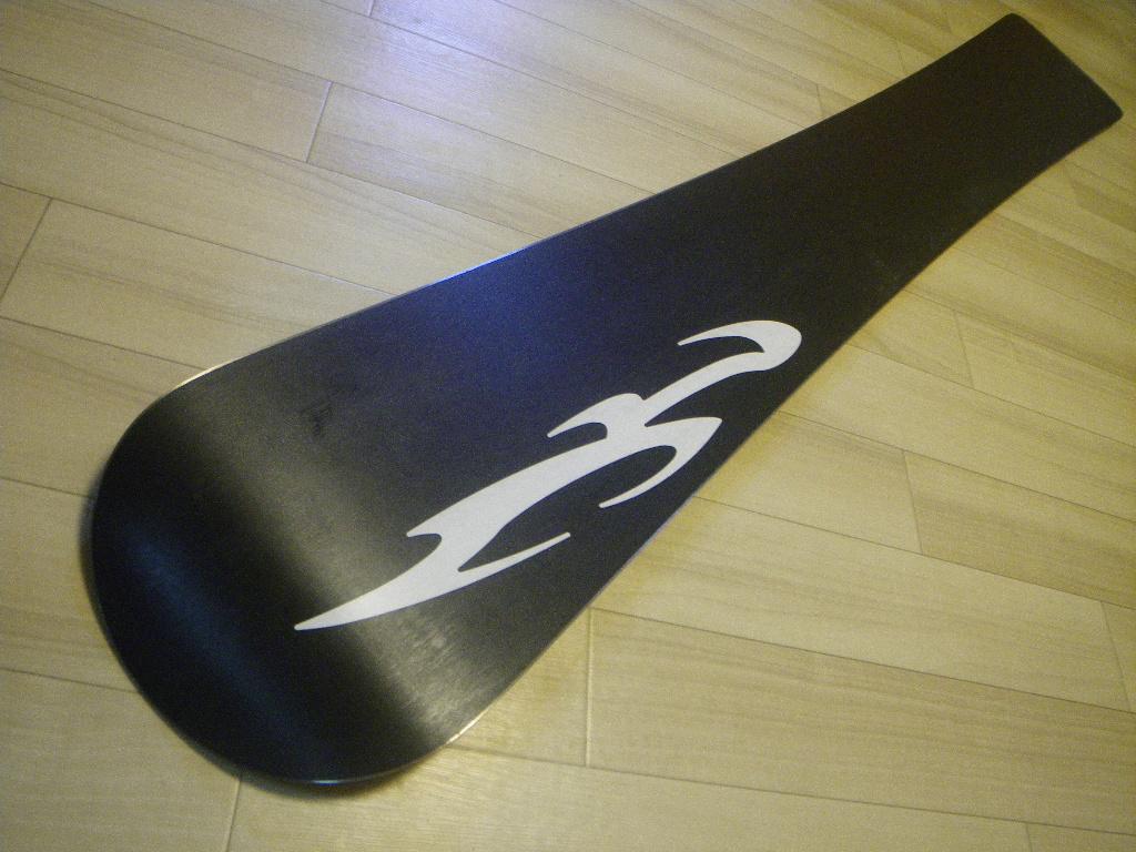 162 BC STREAM speed board racing alpine スピード レーシングボード アルペン ストリーム_画像6