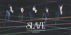 LUNA SEA/SLAVE Vol.56+57☆106040425