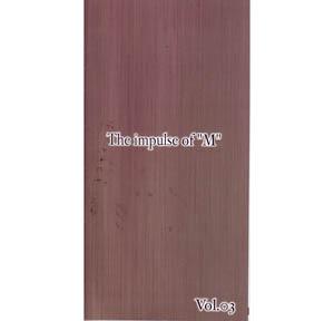 彩冷える/The impulse of M Vol.3★106000282