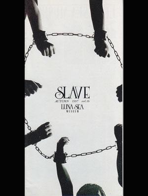 LUNA SEA/SLAVE Vol.16★106000210