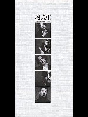 LUNA SEA/SLAVE Vol.26★106000220