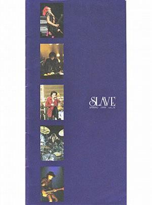 LUNA SEA/SLAVE Vol.24★106000218