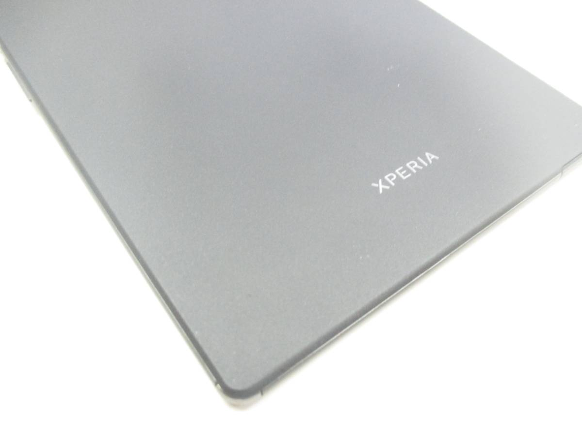 ◆◇SONY Xperia Z3 Tablet Compact Wi-Fiモデル 32GB SGP612JP/B ブラック 中古美品◇◆_画像8