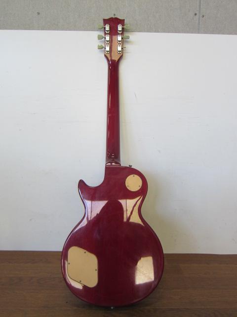 Photo Genic エレキギター/フォトジェニック/スタンド付き/現状渡し#407 _画像2
