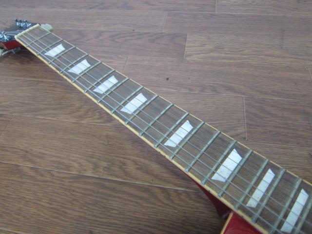 Photo Genic エレキギター/フォトジェニック/スタンド付き/現状渡し#407 _画像4