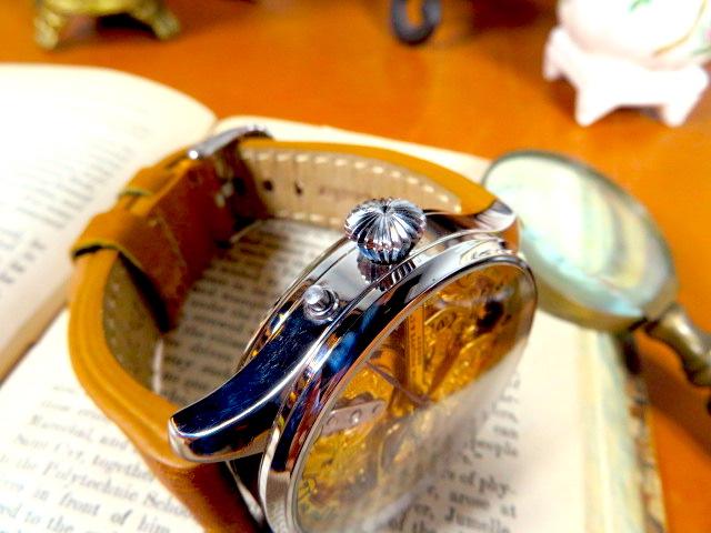 """Engrave!! パテック フィリップの""""彫金 """" アンティーク懐中時計の機械を用いて ヴィンテージ 機械式 手巻き ウォッチ ゴールド_画像4"""