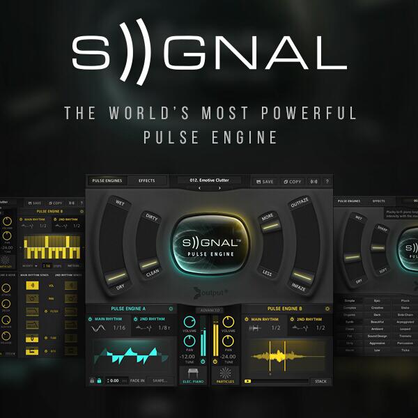 Signalの情報
