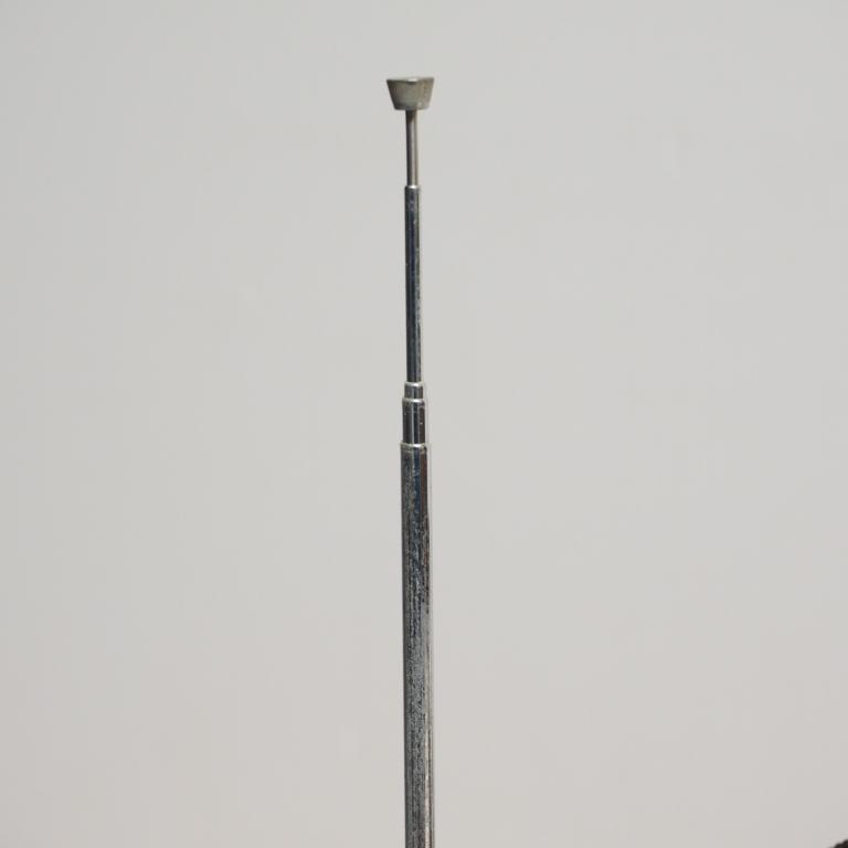 ib) アンティーク 短波ラジオ RF-2200 パナソニック ジャンク_画像5
