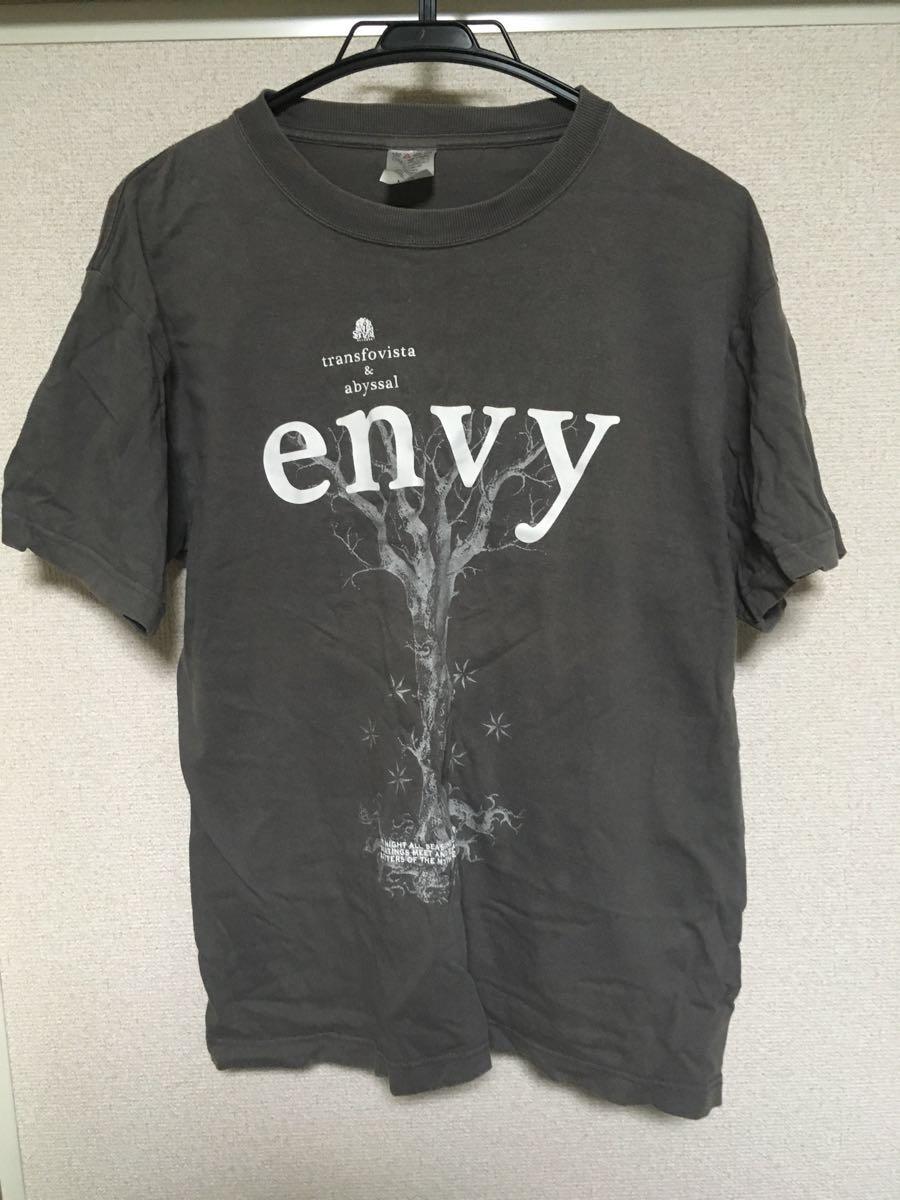 envy Tシャツ サイズL 2