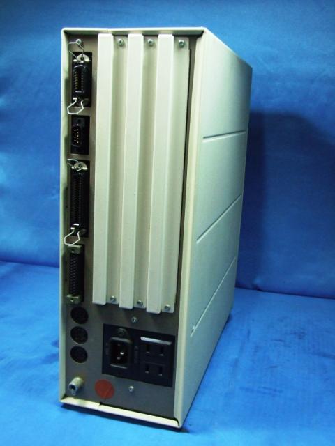 NEC PC-8801 mkII ◆ ジャンク_画像2