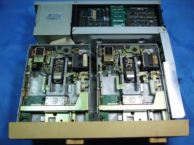 NEC PC-8801 mkII ◆ ジャンク_画像3