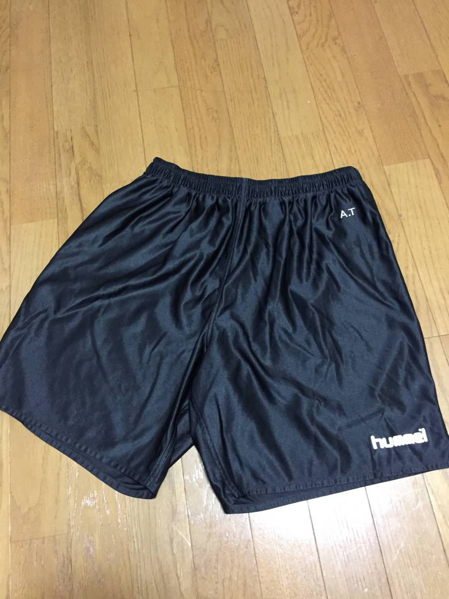 【選手・スタッフ支給】横浜FC トレーニングパンツ