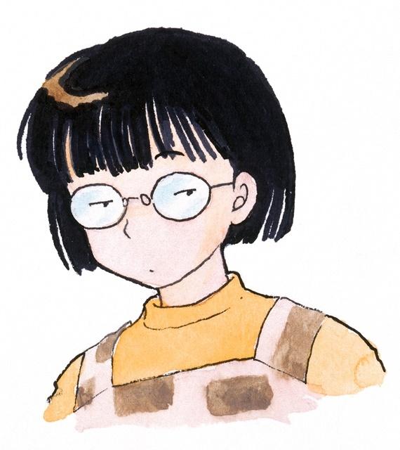 [チャリティ]★☆高橋留美子さん直筆イラストサイン色紙(犬夜叉)☆★_画像5